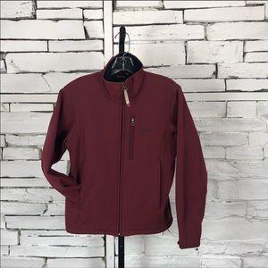 Marmot Gravity Fleece Lined Jacket Full ZIP 1735